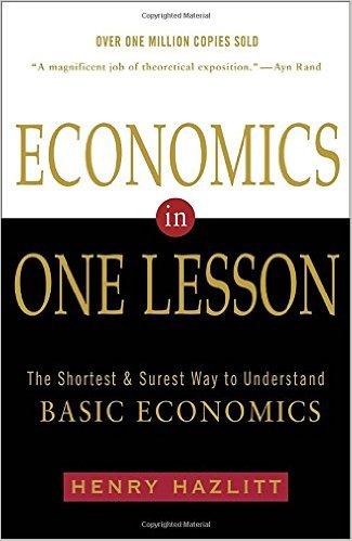 economicsonelesson